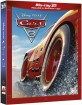 Cars 3 3D (Blu-ray 3D + Blu-ray) (IT Import)