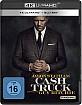 Cash Truck (2021) 4K (4K UHD + Blu-ray) Blu-ray