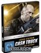 Cash Truck (2021) 4K (Limited Steelbook Edition) (4K UHD + Blu-r
