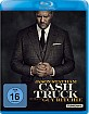 Cash Truck (2021) Blu-ray