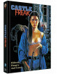 Castle Freak (1995) (Full Moon Collection No. 3) (Limited Mediabook Edition) (Cover B)