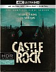 Castle Rock: The Complete First Season 4K (4K UHD + Blu-ray + Digital Copy) (US Import ohne dt. Ton) Blu-ray