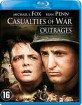 Casualties of War (1989) - Extended Cut (NL Import) Blu-ray