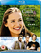 Catch & Release (UK Import ohne dt. Ton) Blu-ray