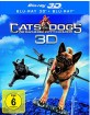 Cats & Dogs 2 - Die Rache der Kitty Kahlohr 3D (Blu-ray 3D) (2. Neuauflage) Blu-ray
