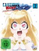 Cautious Hero: The Hero Is Overpowered but Overly Cautious - Vol. 2 Blu-ray