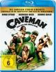 Caveman - Der aus der Höhle kam (Neuauflage) Blu-ray