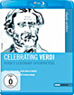 Celebrating Verdi Blu-ray