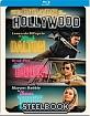 C'Era una Volta a... Hollywood - Steelbook (IT Import) Blu-ray