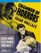Chamber of Horrors (1940) (Region A - US Import ohne dt. Ton) Blu-ray