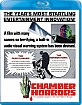 Chamber of Horrors (1966) (Region A - CA Import ohne dt. Ton) Blu-ray