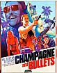 Champagne and Bullets - 2K Remastered - Vinegar Syndrome Exclusive Slipcover Limited Edition (US Import ohne dt. Ton) Blu-ray