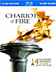 Chariots of Fire - Collector's Book (Blu-ray + CD) (US Import ohne dt. Ton)