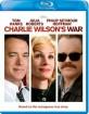 Charlie Wilson's War (2007) (US Import ohne dt. Ton) Blu-ray