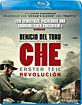 Che - Teil 1: Revolución (CH Import) Blu-ray