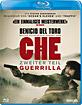 Che - Teil 2: Guerrilla (CH Import) Blu-ray