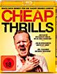 Cheap Thrills Blu-ray