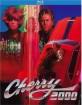 Cherry 2000 (1987) (Region A - US Import ohne dt. Ton) Blu-ray