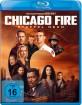 Chicago Fire - Staffel 9 Blu-ray
