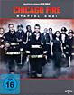 Chicago Fire: Staffel 2 Blu-ray