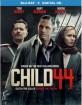 Child 44 (Blu-ray + Digital Copy) (Region A - US Import ohne dt. Ton) Blu-ray