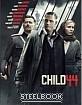 Child 44 - FilmArena Exclusive Limited Unnumbered Edition Steelbook (CZ Import ohne dt. Ton) Blu-ray