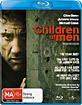 Children of Men (AU Import) Blu-ray