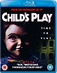 Child's Play (2019) (UK Import ohne dt. Ton) Blu-ray