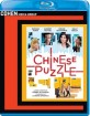 Chinese Puzzle (Region A - US Import ohne dt. Ton) Blu-ray