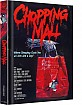 Chopping Mall (Limited Mediabook Edition) (Cover B) Blu-ray