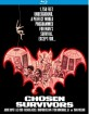 Chosen Survivors (1974) (Region A - US Import ohne dt. Ton) Blu-ray