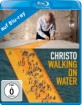 Christo - Walking on Water Blu-ray
