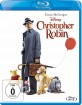 Christopher Robin (2018) Blu-ray