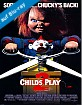 Chucky 2 (Tape Edition) Blu-ray