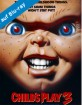Chucky 3 (Limited Mediabook Edition) (Cover A) Blu-ray