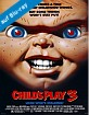 Chucky 3 (Tape Edition) Blu-ray