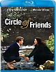 Circle of Friends (1995) (US Import ohne dt. Ton) Blu-ray