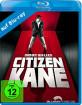 Citizen Kane (1941) (Neuauflage) Blu-ray
