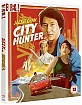 City Hunter (UK Import ohne dt. Ton) Blu-ray