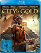 City of Gold Blu-ray