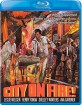 City on Fire (1979) (Region A - US Import ohne dt. Ton) Blu-ray