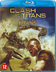 Clash of the Titans (2010) (NL Import) Blu-ray