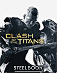 Clash of the Titans (2010) (Premium Steelbook Collection) (UK Import) Blu-ray