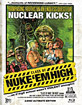 Class of Nuke 'Em High (Limited Mediabook Edition) (Cover B) Blu-ray
