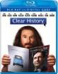 Clear History (2013) (Blu-ray + Digital Copy) (Region A - US Import ohne dt. Ton) Blu-ray
