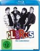 Clerks - Die Ladenhüter (OmU) (2. Neuauflage) Blu-ray