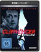 Cliffhanger - Nur die Starken überleben 4K (25th Anniversary Edition) (4K UHD + Blu-ray) Blu-ray