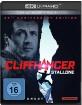 Cliffhanger - Nur die Starken überleben 4K (25th Anniversary Edition) (4K UHD + Blu-ray) (Neuauflage) Blu-ray