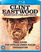 Clint Eastwood Westerns Collection (UK Import) Blu-ray