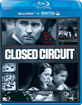 Closed Circuit (Blu-ray + UV Copy) (FR Import) Blu-ray